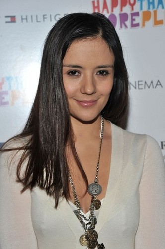"Catalina Sandino Moreno @ ""Happythankyoumoreplease"" screening, March 2nd, 2011"