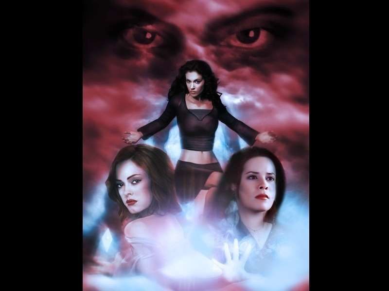 Charmed Wallpaper - Charmed Wallpaper (19813066) - Fanpop fanclubs!