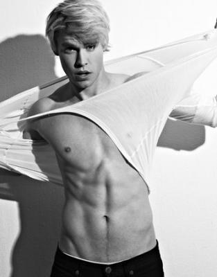 Chord Overstreet images Chord Overstreet wallpaper and background ...