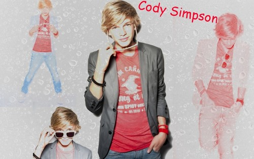 Cody Simpson wallpaper with a well dressed person titled Cody Simpson :)