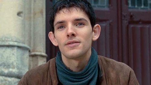 Colin Morgan wallpaper probably containing a portrait titled Colin Morgan