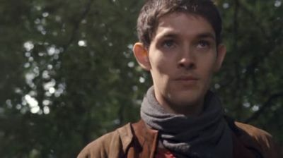 Colin Morgan wallpaper probably containing a portrait entitled Colin Morgan