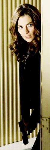Countdown - Beckett <3