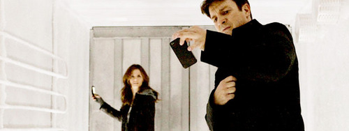 Countdown - kastil, castle & Beckett <3