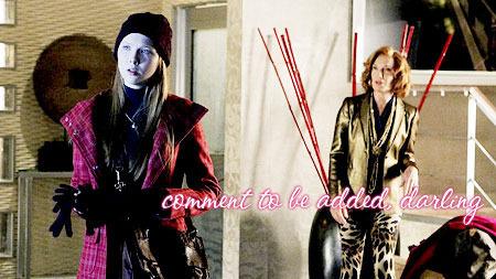 Countdown - Martha & Alexis <3