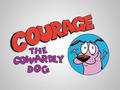 courage-the-cowardly-dog - Courage screencap screencap