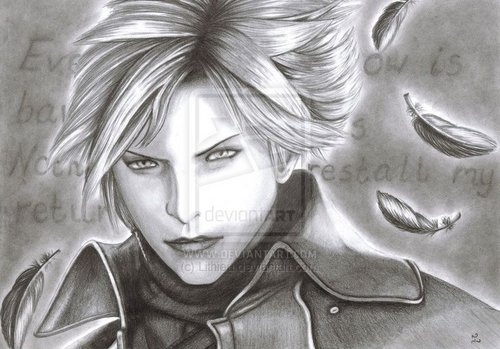 Genesis (Final Fantasy 7) fan club images Crisis Core Genesis HD wallpaper and background photos