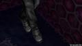DISSIDIA Squall - squall screencap