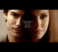 Damon/Elena ღ - tv-couples fan art