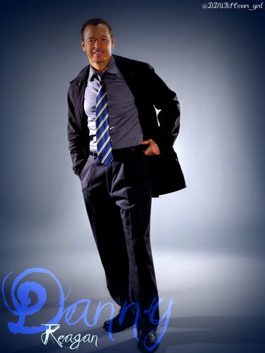 Blue Bloods (CBS) wallpaper containing a business suit, a suit, and a three piece suit entitled Danny Reagan