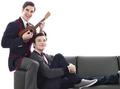 Darren&Chris