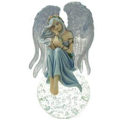 soñar despierto ángel