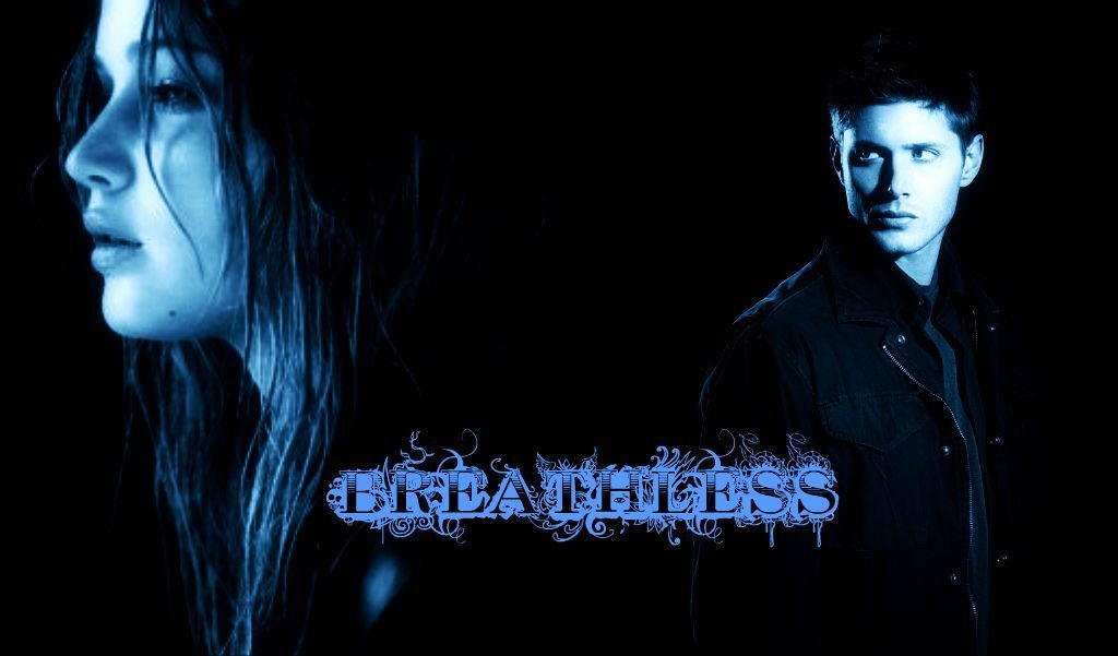 Dean & Kay (from my DEAD APOCOLYPSE fanfiction)