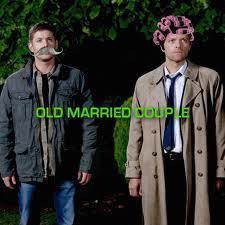 Dean and Cass