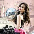 Demi Lovato - Got Dynamite [My FanMade Single Cover] - anichu90 fan art