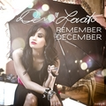 Demi Lovato - Remember December [My FanMade Single Cover] - anichu90 fan art