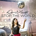 Demi Lovato - Stop the World [My FanMade Single Cover] - anichu90 fan art