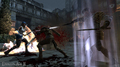Dragon Age II- Rogue Fighting - dragon-age-origins photo