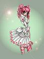 Emilie manga style - emilie-autumn fan art