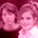 Emma&Rupert - rupert-grint-and-emma-watson icon