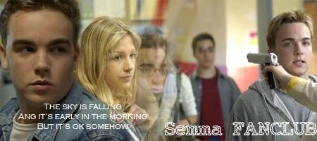 Emma & Sean