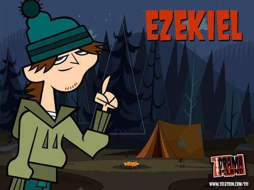 Ezekiel achtergrond