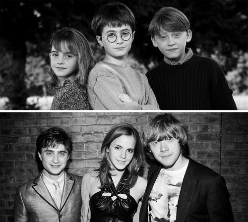 F.Yeah Harry Potter