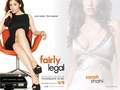 Fairly Legal - sarah-shahi wallpaper