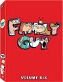 Family Guy: Volume 6