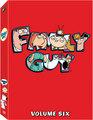 Family Guy: Volume 6