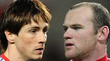 Fernando & Rooney