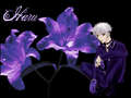 fruits-basket - Fruits Basket Wallpaper wallpaper