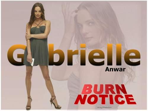 Gabrielle Anwar