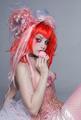Glamorous Emilie