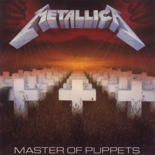 Happy birthday 'Master of Puppets'