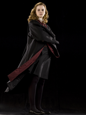 Harry potter half blood prince hermione granger photo - Hermione granger and the half blood prince ...