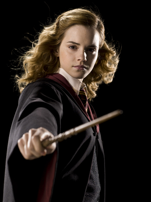 Hermione Granger wallpaper entitled Harry Potter Half-Blood Prince