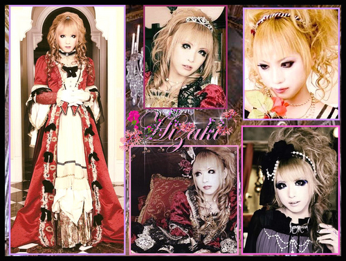 Hizaki the Empress