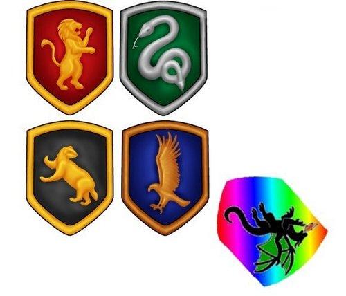 Hogwarts Hogwarts, Hoggy, warty Hogwarts