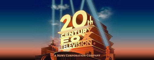 Hulu's 20th Century raposa televisão Banner