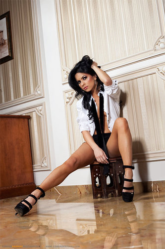 Inna - inna-romanian-singer Photo