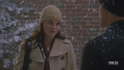 Insensitive - jennifer-morrison-and-jesse-spencer Screencap