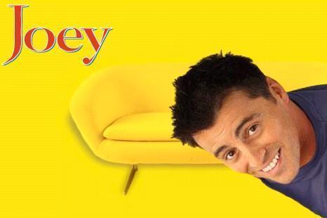 JOEY LUV