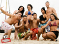 Jersey Shore Season 1 Cast Wallpaper