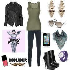 Jessie J Style