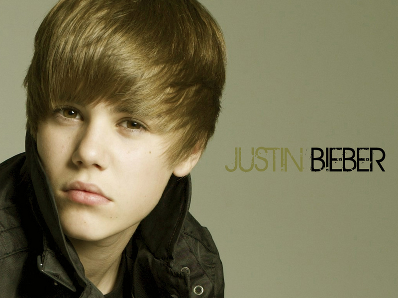 wallpapers of justin bieber. Justin Bieber Wallpaper 2