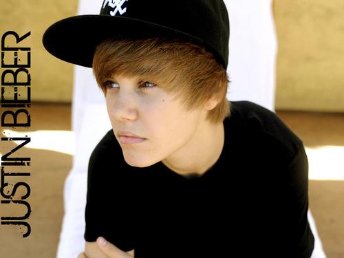 Justin Bieber fond d'écran 3