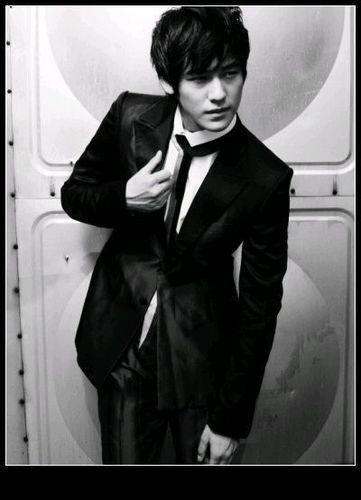 Kim Bum is So Hot