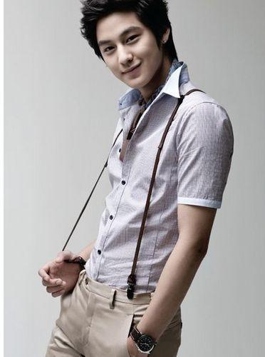 Kim Bum Hintergrund titled Kim Bum is So Hot