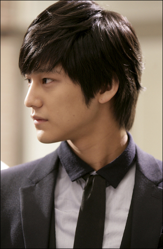 Kim Bum is So Hot